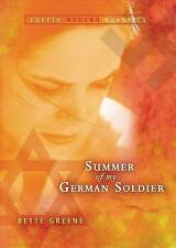 NEW Summer of My German Soldier (Puffin Modern Classics) by Bette Greene