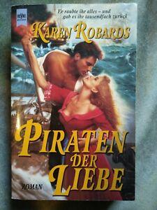 Karen Robards - Piraten der Liebe