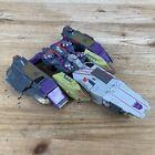 Transformers Armada Deception Dark Fleet Tidal Wave 2005 - No Mini Con