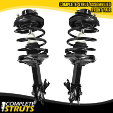 Front Quick Complete Struts & Coil Spring Assemblies for 1993-1999 Nissan Altima