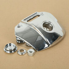 Chrome Headlight Mount Bracket For Harley Sportster XL 883 1200 1992-2013 93 94