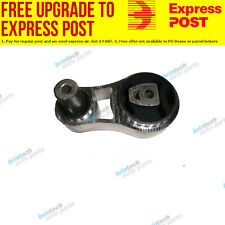 2005 For Mazda For Mazda 2 DY 1.5 litre ZY Manual Rear Engine Mount