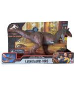 Jurassic World Animation Carnotaurus Giocattolo Bambini