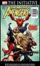 Mighty Avengers #1 Marvel 2007 VF/NM