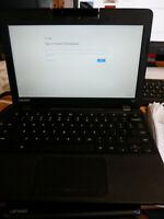 "Lenovo Chromebook N22 20 80SF 11.6"" 4GB 16GB SSD"