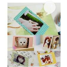 40 Sheets Instant Films Sticker Supply For FujiFilm Instax Mini 8 7s 25 50s Pop