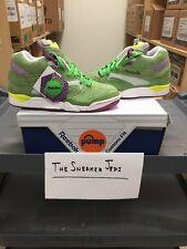 "Reebok Pump Certified Court Victory Pumps (UNI) ""Wimbledon"" Packer Shoes"