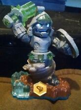 Doom Stone Skylanders Swap Force WiiU Xbox PS3 3DS Trap Team Superchargers