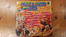 LP Various – Alle 11 Goed Gek En 5 Nòg Gekker !!