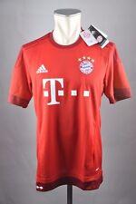 Bayern München Kinder Trikot #19 Götze Gr. 164 Adidas Home Saison 2015/16