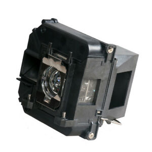 Replacement Projector Lamp ELPLP68 / V13H010L68 for Epson EH-TW6000 EH-TW6000W