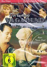 DVD NEU/OVP - Der lachende Vagabund - Bum Krüger & Susanne Cramer