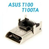 Connecteur micro USB Charge DC Asus Transformer Book T100TA a souder