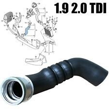 AUDI A4 B7 2.0 TDI QUATTRO INTERCOOLER TURBO ENGINE HOSE PIPE 04-08 8E0145790P