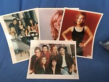 "Original ""FRIENDS"" Promotional Photographs NBC TV Show Photos Jennifer Aniston"