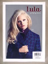 Lula Magazine #15 -- nice condition