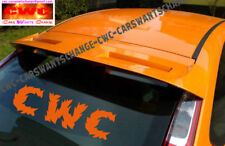 FORD FOCUS MK2 ST LOOK SPOILER !!! NEW NEW !!! NEW !!!