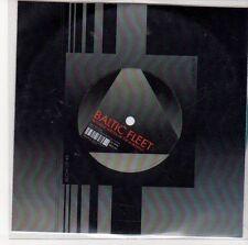 (ED719) Baltic Fleet, Headless Heroes Of The Acropolis - 2013 DJ CD