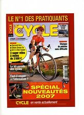 2006 / Magazine Le cycle – cyclisme / publicity / advertising
