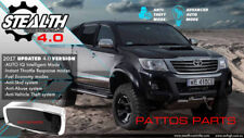 STEALTH 4.0 Throttle Controller METAL EDITION Toyota Hilux 2005 onwards 4x4
