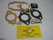 SOLEX 32 DISA 40 carburateur KIT ENTRETIEN FIAT 147 1300 Brasile