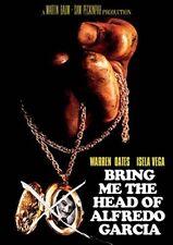 Bring Me the Head of Alfredo Garcia [New DVD] England - Import