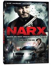 USED DVD: Narx (2014) DISC MINT