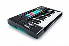 Novation Launchkey Controller Tastiera USB per Ableton Live 25 Key S1243461