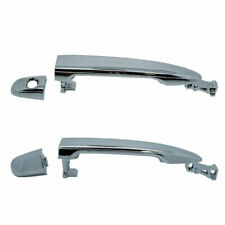 FOR 03-10 COROLLA /& 02-06 CAMRY New Bright Chrome Outside Door Handle LH FRONT