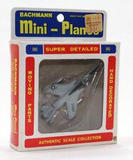 sz 1/240 Bachmann Mini-Planes #96 Republic F-105 Usaf Vietnam era Jet Bomber