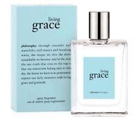 Philosophy Living Grace Spray Fragrance 2oz