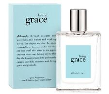 Philosophy Living Grace Spray Fragrance 2oz