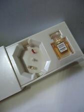 CHANEL Coco Mademoiselle Musical Box & 1.5ml Parfum Micro Miniature Duo New Mint