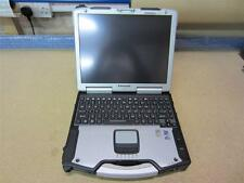 2 giorni la vendita Panasonic Toughbook CF-29 robusto portatile, tastiera retroilluminata, touch screen