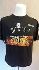 very rare BöHSE ONKELZ 'Adios' 2004 t shirt Size: Large