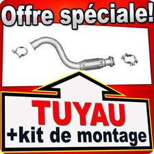 Tuyau Avant CITROEN BERLINGO/C4 PEUGEOT PARTNER/308/3008/5008 1.6HDI 2006- BDF