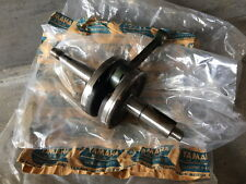 Yamaha 1977 LB80 V70 Y75 D Crankshaft Assembly 527-11400-02 /// NOS