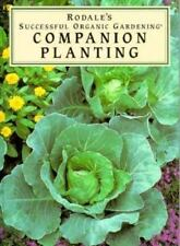 Rodale's Successful Organic Gardening Companion Planting by Susan McClure rodale