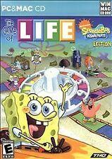 spongebob life, Good Video Games