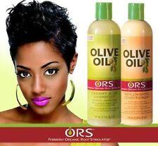 Organico radice fattore stimolante dell' olio d'oliva Shampoo & Balsamo *** TWIN PACK OFFERTA ***