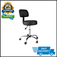 Furniture Stool Medical Doctor Lab Chair Office Dental Exam Fine Adjustable Seat