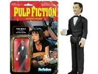 Pulp Fiction - The Wolf ReAction Figure-FUN4153