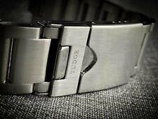 Bracelet for Tudor Black Bay Solid Stainless Steel Bracelet 22mm Strap, Solid