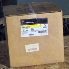 1.5 KVA 480-240 to 240-120 single phase transformer 9T51B0511 GE (new in box)
