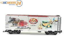 """E49D49 LGB Spur G 49913 Güterwagen Sonderwagen """"125 Jahre Jubiläum"""""""