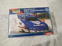 Revell Monogram Gary Densham's NEC Communications Avenger Funny Car 1:24 scale