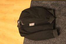 Marks and Spencer Hip Length Wool Zip Men's Coats & Jackets
