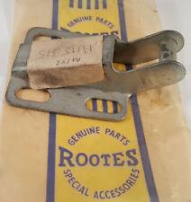 Rootes Group Sunbeam Rapier Hillman Minx NOS Trunk Latch Striker