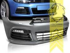 Frontstoßstange Frontschürze für VW Scirocco 3 auch für R LED Tagfahrlicht