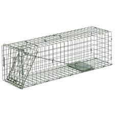 Duke Cage Trap No. 2